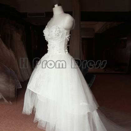 Wedding Dress Bride Dress White Bridal Dresses Lvory Wedding Dress Sexy Wedding Dress Bridal Dress Wedding Gown Wedding Dresses Custom Wedding Dress Lace Wedding Dress 2016 New Floor Length White Mermaid Lace Wedding Dress Gowns