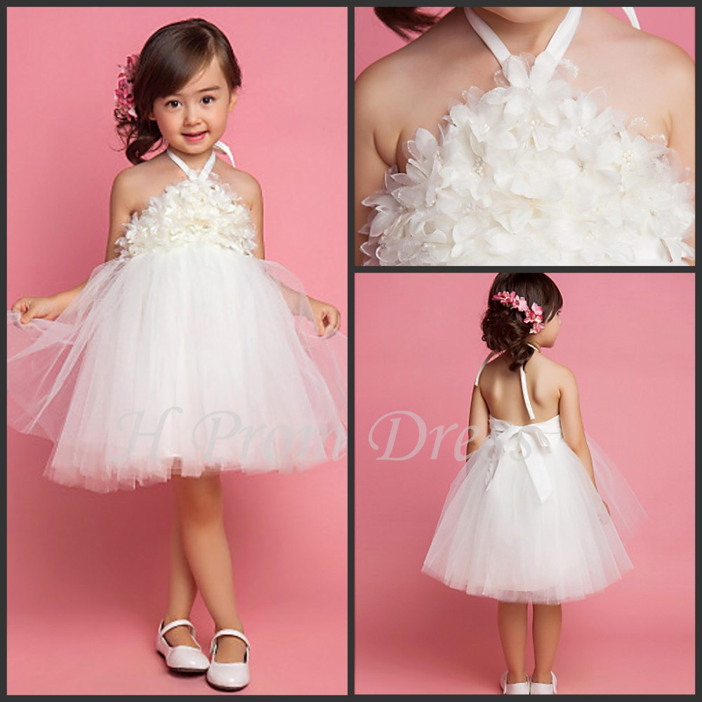 Flower Girl Dress,flower Girl Dresses,kids Evening Gowns,girls Ball ...